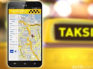 YLKI: 40% Pelanggan Kecewa dengan Layanan Taksi Online