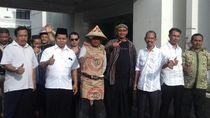 Cerita Warga Sekitar Pabrik Semen Rembang tentang Demo Pro-Kontra