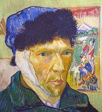 John Nash 'Beautiful Mind' hingga Van Gogh Hidup Dengan Skizofrenia