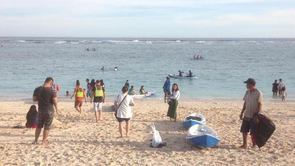 Buntut Wisata Bali Dijual Murah, Ada TKA Ilegal asal China?