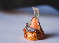 'Carrot Cake Kisses' yang Lembut Manis Tanpa Wortel