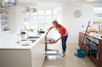Agar Mudah Rapihkan Dapur, Ikuti Nih 4 Tips Ini