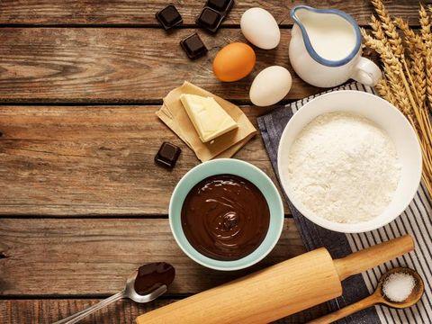 Resep Brownies Kukus yang Sederhana dan Murah Bahannya