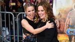 Kehebohan Kristen Bell Saat Bertemu Melissa McCarthy