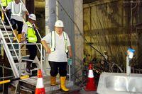Kepala Bappenas Ingin Proyek MRT Jakarta Tiru Hong Kong