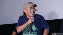 Sosok Pidi Baiq, Sutradara Dilan 1991 dan Milea