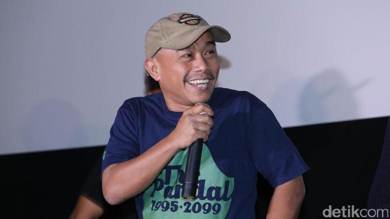 Pidi Baiq Sajikan Komedi Berbeda lewat Baracas