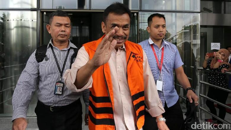 Wali Kota Madiun Siap Disidang