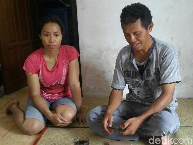 Beatrix Ditemukan, Orangtua: Doa dan Usaha Kami Terjawab