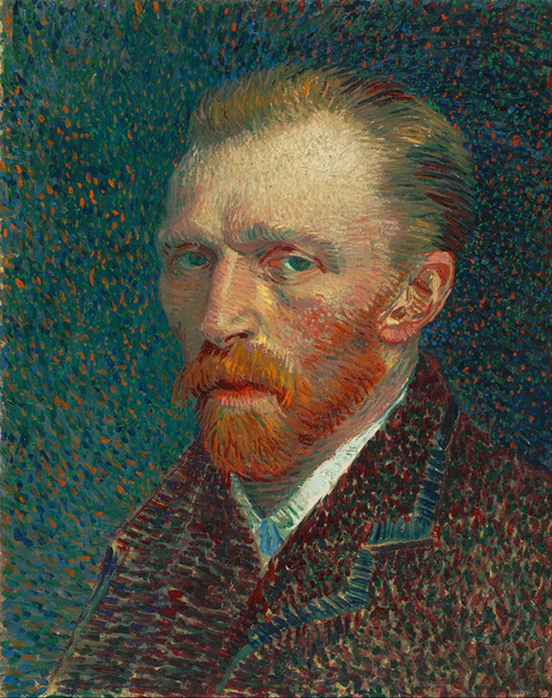 Senjata Pembunuh Vincent Van Gogh Dilelang Rp 1,3 M Foto: Courtauld Institute Gallery interior Somerset House