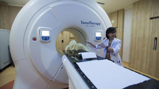 Penyebab dan Faktor Risiko Kanker Otak