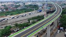 Kadis Bina Marga DKI: Flyover Busway Tendean Memang Didesain Retak