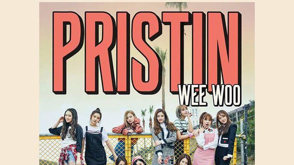 Baru 2 Tahun Debut, Girlband PRISTIN Bubar!