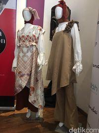 Ria Miranda akan Tampilkan Busana Hijab Terinspirasi PD II di Korea ... 59a71b80ce