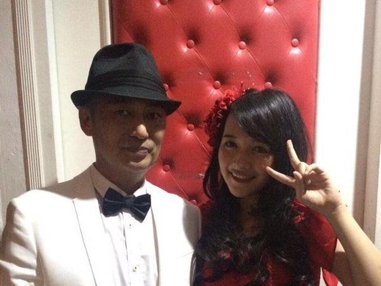 Sosok Inao Jiro yang Jadi Ayah bagi Member JKT48
