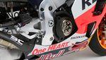 Motor Pendukung Marquez dan Dovizioso di Perebutan Juara Dunia