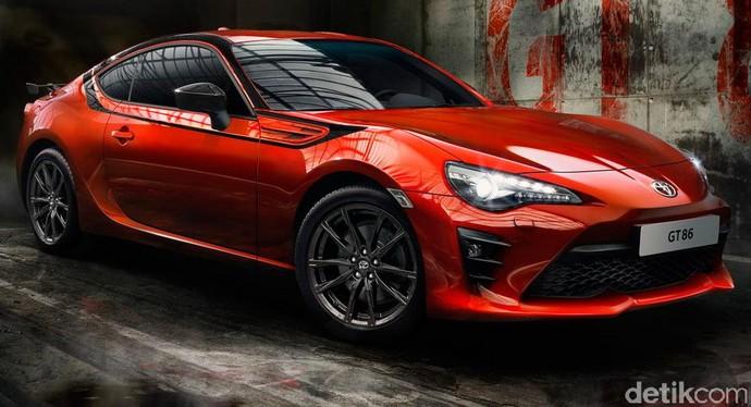 440 Gambar Mobil Sport Toyota HD Terbaru
