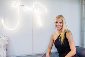Gwyneth Paltrow Tak Mau Makan Gurita Karena Dianggapnya Makhluk Pintar