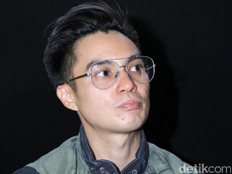 Lancar Berbisnis, Baim Wong Malah Diisukan Putus dari Vebby Palwinta