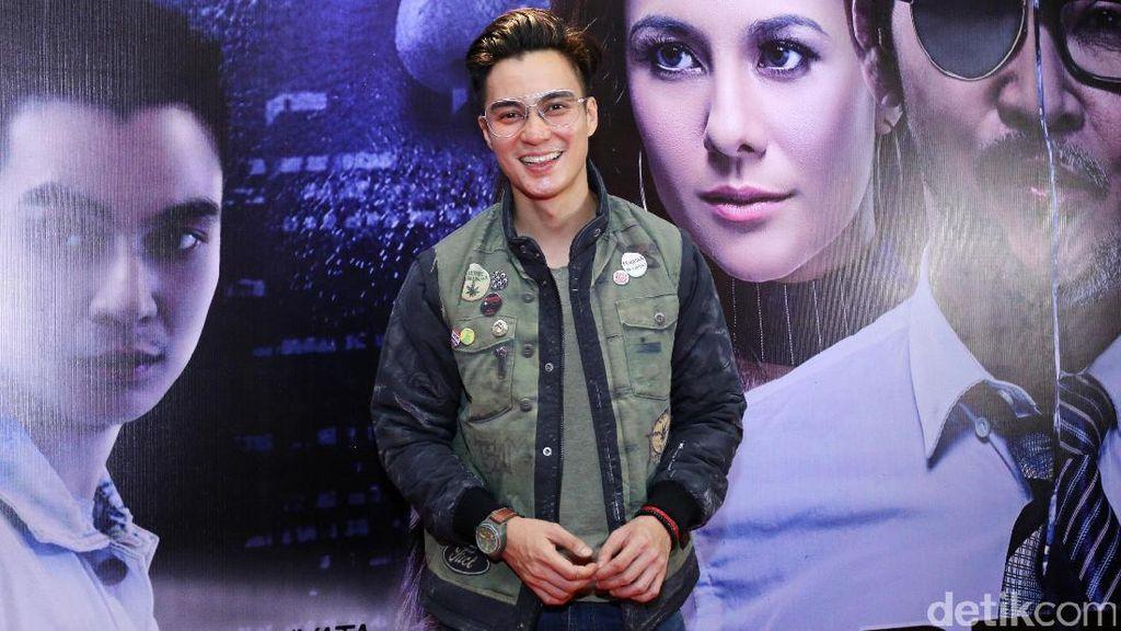 Baim Wong Benarkan akan Lamar Paula Bulan Depan
