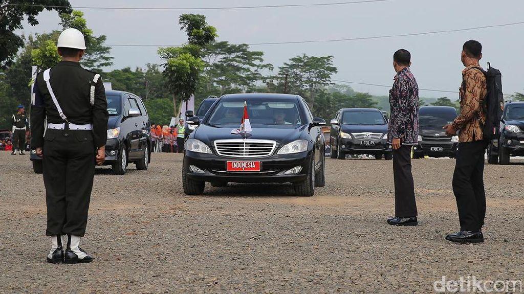 Berita Populer: Mobil RI 1 Masih Awet, Beli Mobil Bonus Istri
