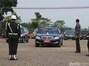 Mobil Dinas Jokowi Sudah Sering Rusak, Elektriknya Suka Ngaco