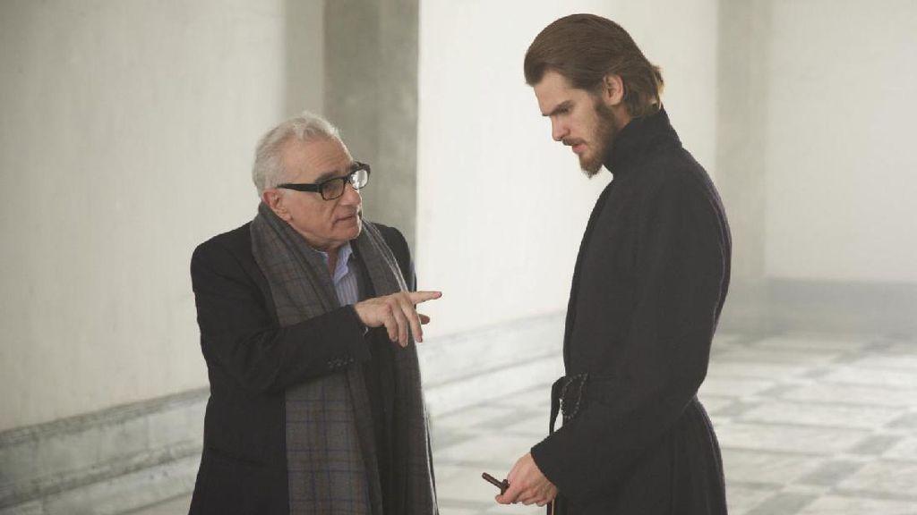 Martin Scorsese Jawab Isu Mundur Garap Joker