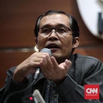 Basaria Tak Ingin Semua Kepala Daerah Berkantor di KPK