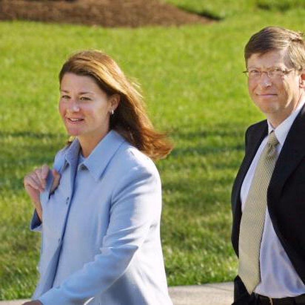 Kenang Pendaratan di Bulan, Ini Impian Istri Bill Gates