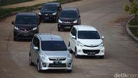 Varian MPV Paling Tinggi, Mana yang Paling Turun Harga Bekasnya?