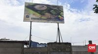 Ketua DPRD DKI Minta Pembangunan Stadion BMW Lewat Dispora