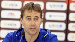 Perbarui Kontrak, Lopetegui Latih Spanyol hingga 2020