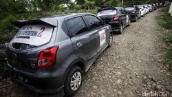 Berita Populer: Beda Kasus Chevrolet dan Datsun, Mobil Terlaris RI