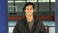 Pembuktian Pemain Prawira Bandung Tak Kalah dengan Pebasket Muda