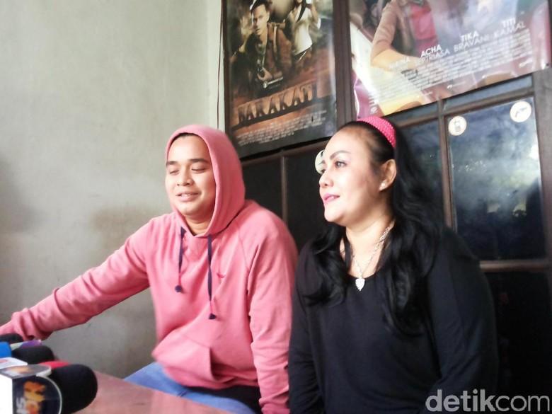 Begini Awal Mula Mantan Manajer Olga Syahputra Dituding Suka Judi