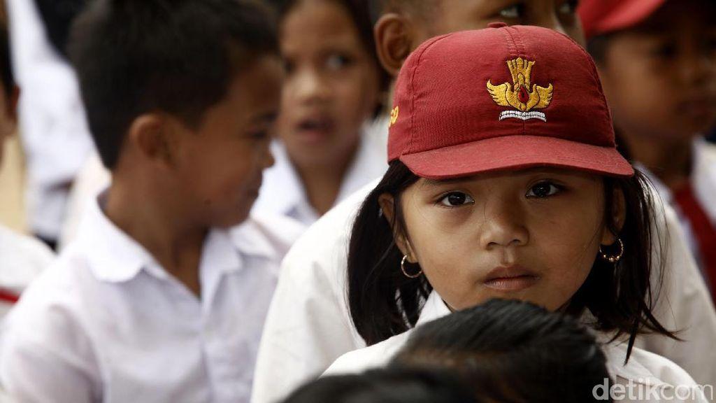 Ini Biaya Masuk SD Swasta di Tangerang Selatan, Ada yang Rp 58 Juta