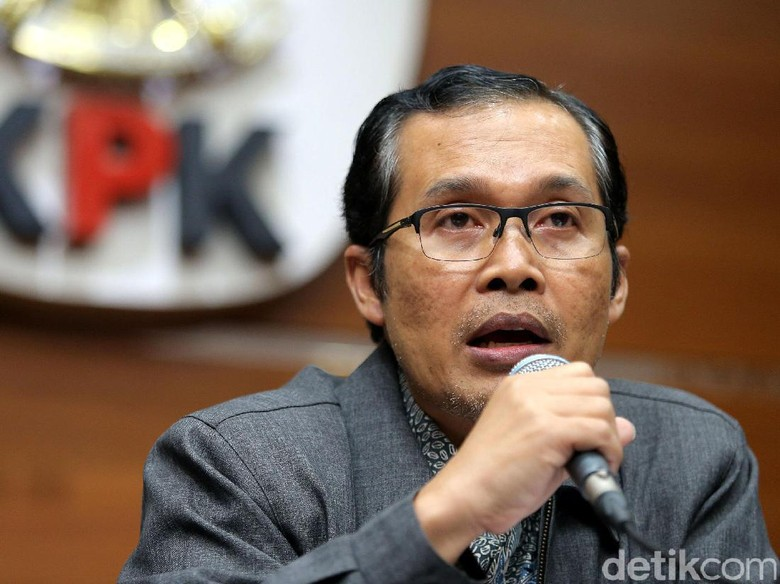 Diprotes Wadah Pegawai, KPK Tetap Rotasi Pejabat Internal