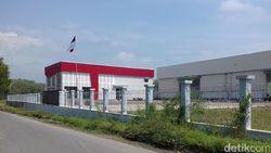 Di Boyolali Pabrik Esemka Produksi Pikap