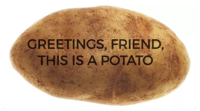 Foto: Potato Parcel