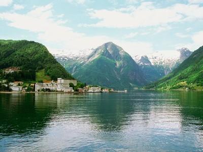 Jaga Bumi, Go Green Jadi Agama di Norwegia