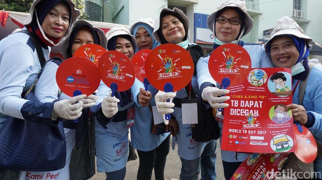 Sonia Wibisono Ungkap Kendala Pemberantasan TBC di Indonesia