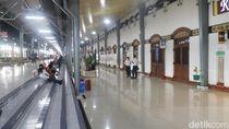 Tiket Kereta Mudik Dari Semarang ke Jawa Timur Laris