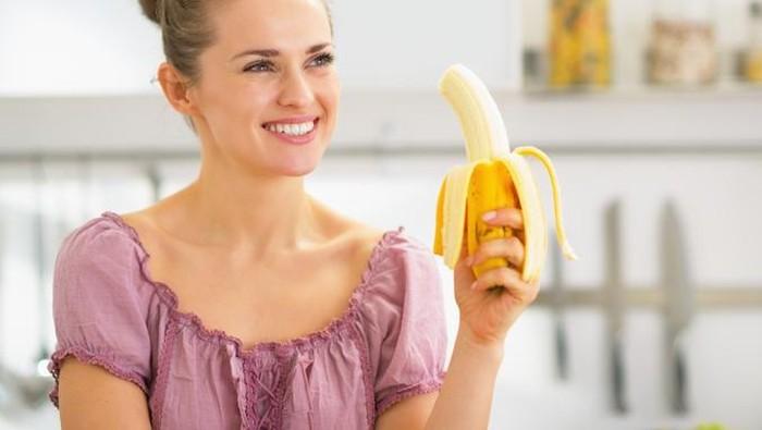 Buah dan makanan lain untuk membantu menurunkan tekanan darah tinggi. Foto: Thinkstock