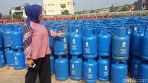 Banjir di Sumatera, Penyaluran BBM dan LPG Tetap Normal