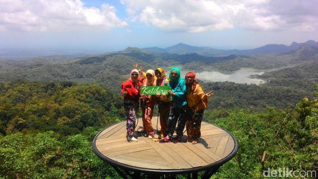 Long Weekend di Yogyakarta, Coba Datang ke 5 Tempat Ini