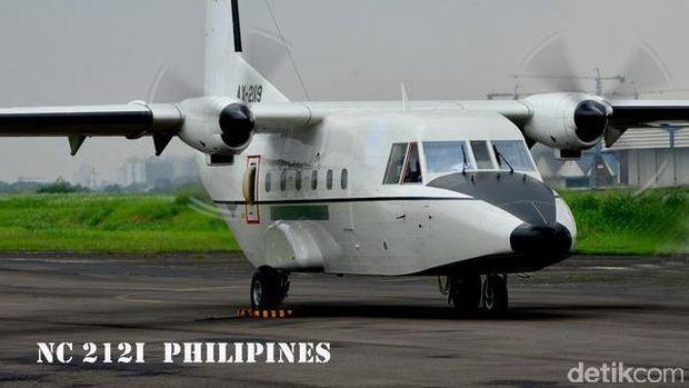 Pesawat NC2121