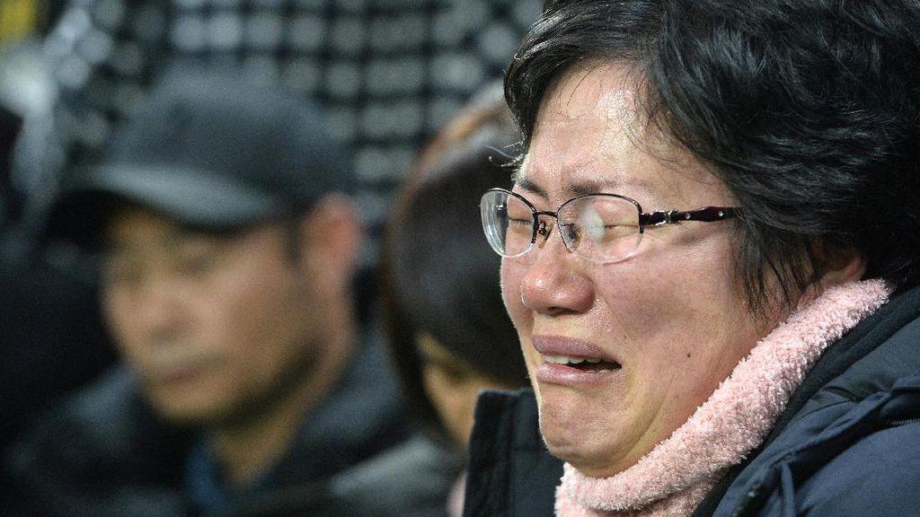 Dokumenter Tragedi Kapal Sewol In the Absence Raih Nominasi Oscar