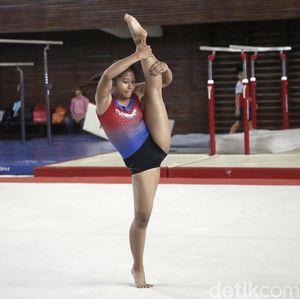 Rifda Akan Jalani Pelatnas di AS Demi Lolos Olimpiade 2020