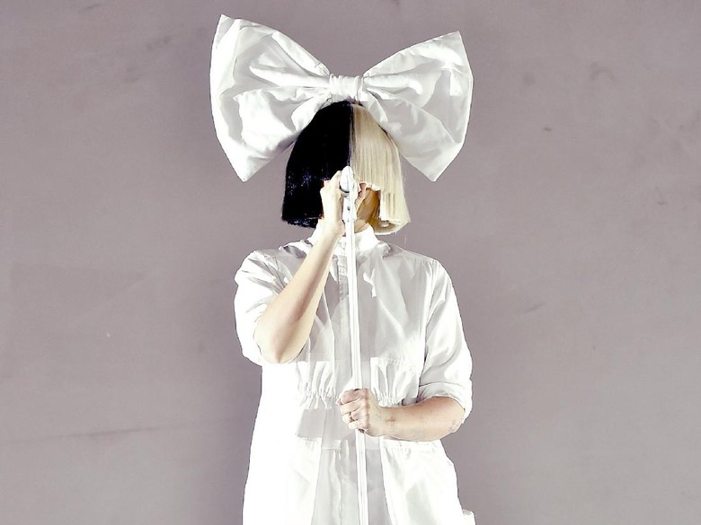 Sia Foto: Getty Images