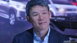 Mitsubishi Ganti Bos Bukan Karena Inden Xpander yang Terlalu Lama